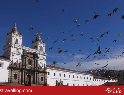 5 fascinating things to do in Quito